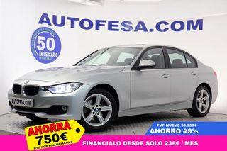 BMW 320 E90 320d 184cv 4p S/S