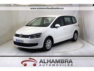 Volkswagen Sharan 2.0 TDI EDITION 7 PLAZAS