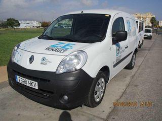 Renault Kangoo ELECTRICA ZE FURGON