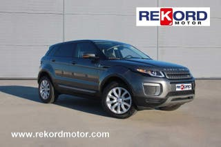 Land-Rover Range Rover Evoque 2.0 ED4 150 Pure 4 - 4X2 PACK BUSINESS+LLANTA18""