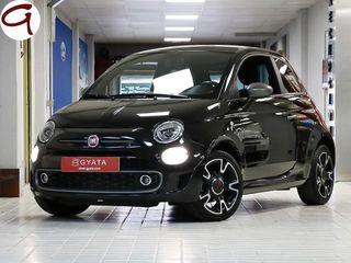 Fiat 500 1.2 8v S 51 kW (69 CV)