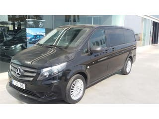MERCEDES-BENZ Vito Tourer 114 CDI Pro Larga