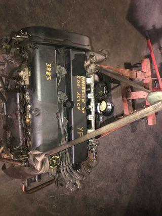 Motor Ford Maverick 2.0 gasolina YF
