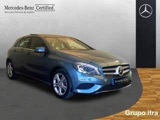 MERCEDES-BENZ Clase A A 250 BlueEfficiency Urban