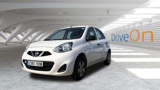 Nissan Micra 1.2 Naru Edition 59 kW (80 CV)