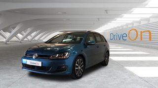 Volkswagen Golf Variant 2.0 TDI Sport BlueMotionTech 110kW (150CV)