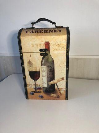 Botellero Vintage
