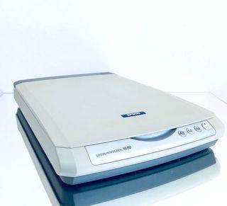 Escaner Epson Perfection 1670