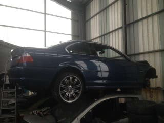 DESPIECE BMW 330 CI M 2002 231CV