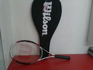 Raqueta tenis Wilson de grafito