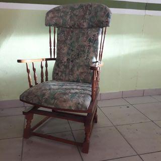 sillón-balancín