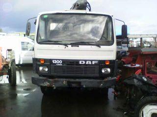 DESPIECE DAF 1300 TURBO