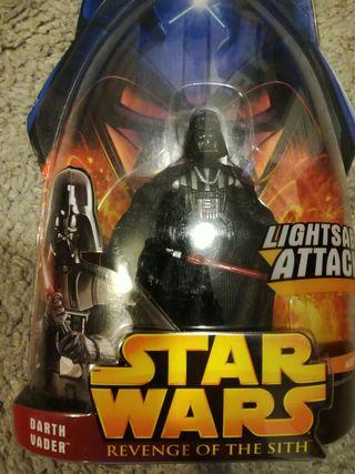 Star Wars figura Darth Vader de