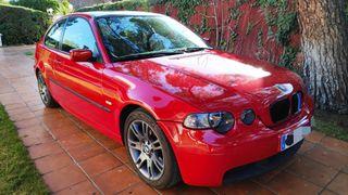 BMW 316ti compact M