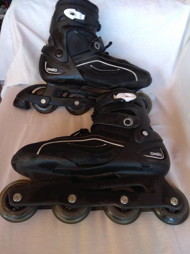 Patines Oxelo.