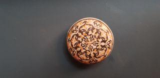 8 tiradores de ceramica a estrenar