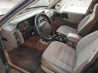 Jeep Grand Cherokee 1994