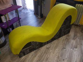 Mueble divan