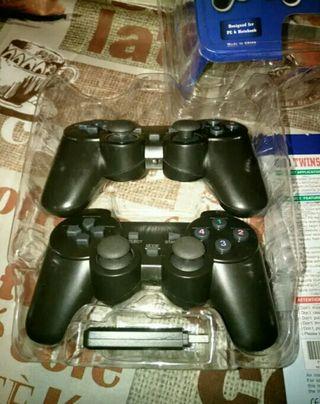 2 GamePads wifi de REGALO! YES! lee pf