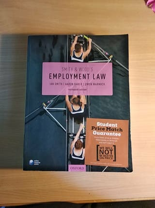Smith & Woods Employment Law