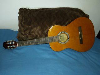 Guitarra flamenca para principiantes (SONORA)