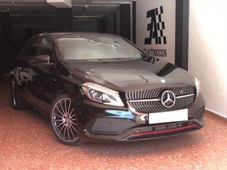 Mercedes-Benz Clase A AMG