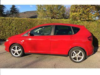 SEAT Altea 2007 2.0 tdi 140cv dsg automatico