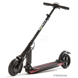 Patinete scooter eléctrico E-TWOW Booster Samsung