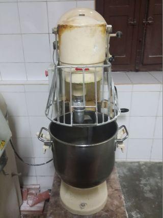 Batidora panadería