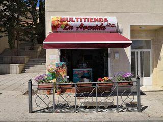 Local comercial en venta en Alisios - Santa Maria del Mar - Chorillo en Santa Cruz de Tenerife