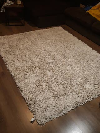 alfombra de Zara Home