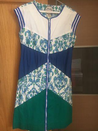 Vestido Almatrichi talla 40