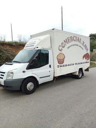 camion 3500 kg