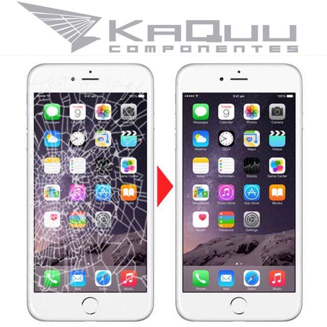 Reparar pantalla iPhone ,cambio de pantalla iphone