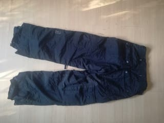 Pantalones snow bonfire