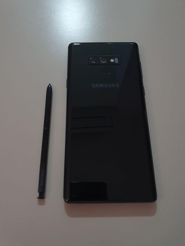 Samsung Galaxy Note 9 128Gb / 6Gb RAM