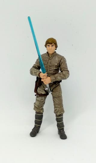Star Wars Luke Skywalker Bespin Vintage Collection