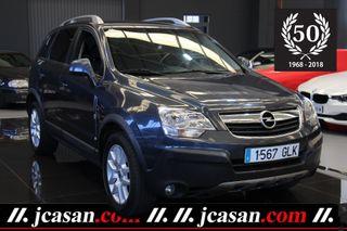 Opel Antara 2009 DIESEL 4X4