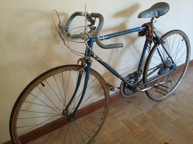 Bicicleta vintage SEARS Americana