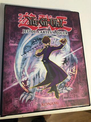 Album Yu-Gi-Oh!
