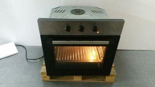 horno de aire Teka