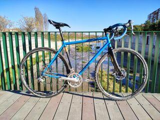 Bicicleta Genesis Equilibrium Disc