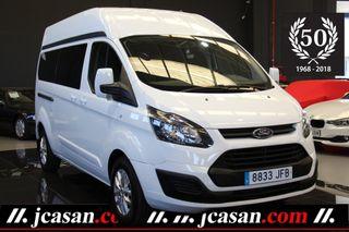 Ford Transit Custom 2015 9 PLAZAS