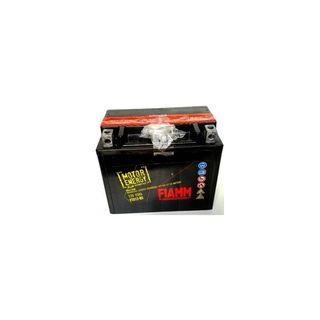 Bateria FIAMM FTZ10S-BS. PRODUCTO NUEVO.