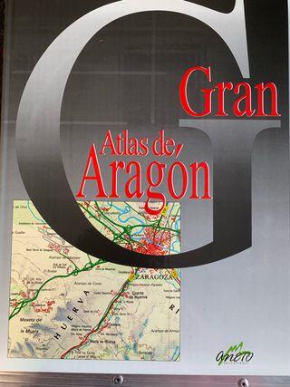 Gran Atlas de Aragon