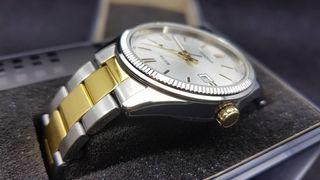 Mano De € En Segunda 69 Acero 2784 Reloj Casio Pulsera Por uXikwZTOP