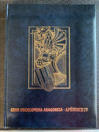 Gran enciclopedia aragonesa