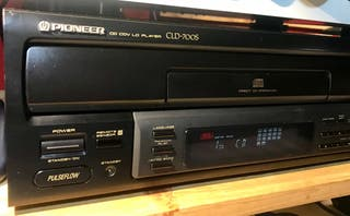 PIONEER CLD-700S