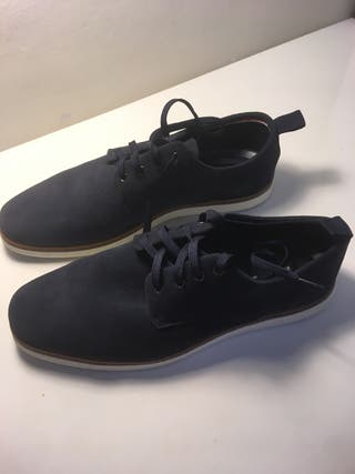 Valencia Mano Zara Man Segunda En Zapatos Wallapop De CWrxBoed