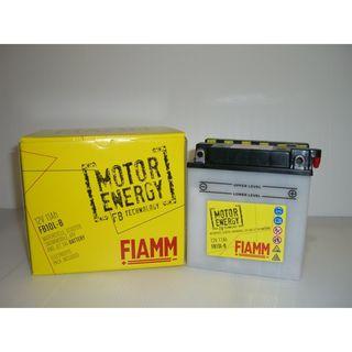 Bateria FIAMM FB10L-B